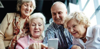 Be Connected webinar series for older Australians – 10-20 July