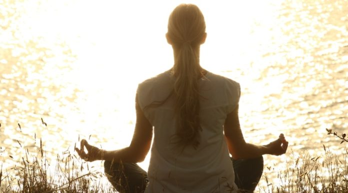 mindfulness makes you calm, clear and focused