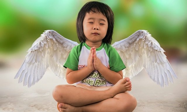 What parents can do to encourage mindfulness in children