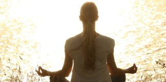 How to Meditate Even if You're Fidgety and Stiff