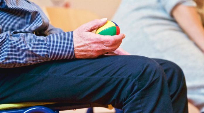 Alzheimer's Care - For Those With Memory Disorders