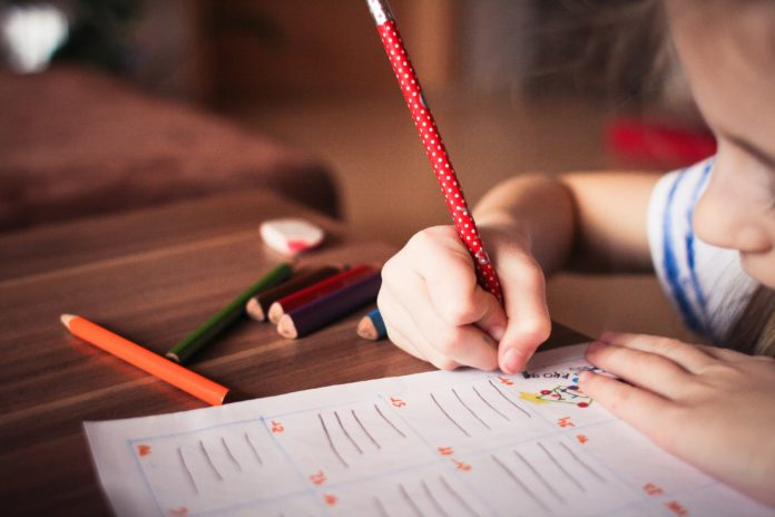 How to Set Your Child Up for Lifetime Success by Helping Them Learn in School