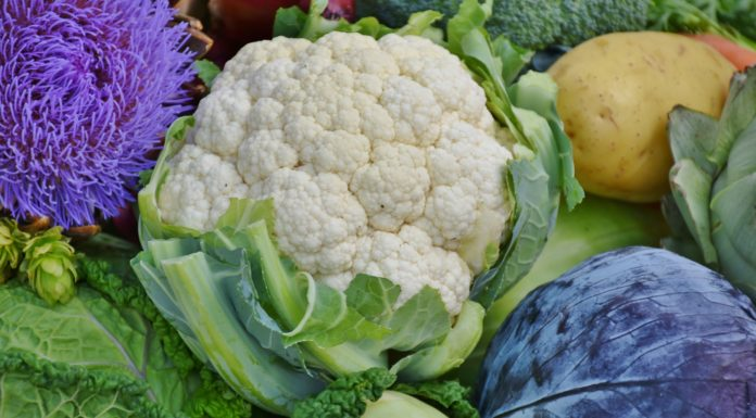 Why You Want Cauliflower on Your Menu