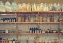 Solving Clutter in the kITCHEN