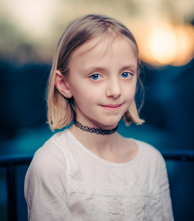 Help Your Daughter Develop a Positive Body Image